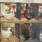 Haidee-Jo Summers Best in Show Mall Galleries