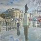 Richard-Cook-After-The-Rain...Trafalgar-Square.jpg