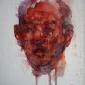 Study of Mr Coleman by Bernadett Timko