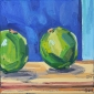 Limes by Sarah Jane Moon