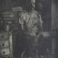 'Svet in Repose' by Jonathan Farningham