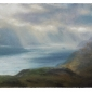Matthew Draper PS, Advancing Light, Sound of Raasay