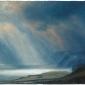 Matthew Draper Pastel Illume Jurassic Coast