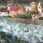 Waterside Village by Rosa Sepple PRI