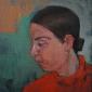 Paula by Bernadett Timko
