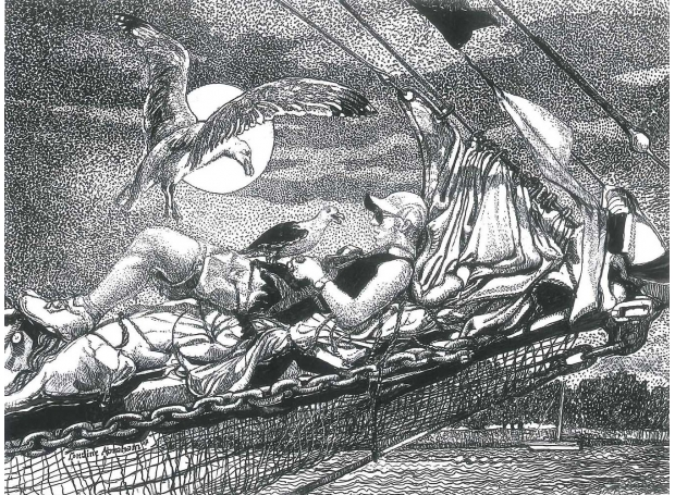 Abraham-Lorraine-Wake-Up-Call-on-a-Tall-Ship,-Antwerp.jpg
