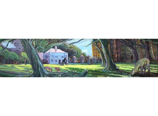 Alexander-Naomi-The-Gatehouse-and-entrance-to-Richmond-Park.jpg