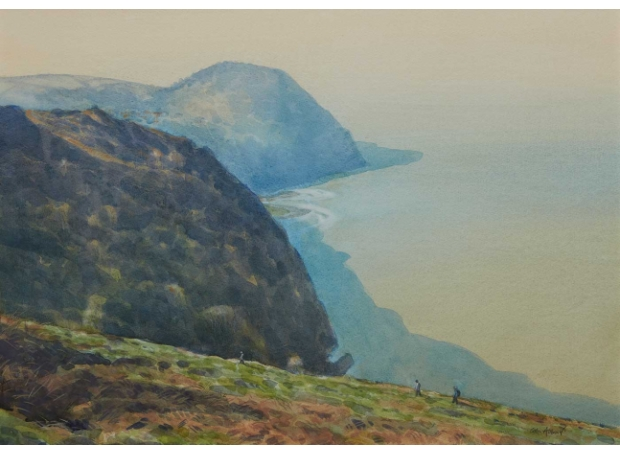 Allbrook-Colin-On-Countisbury-Hill-Lynmouth.jpg