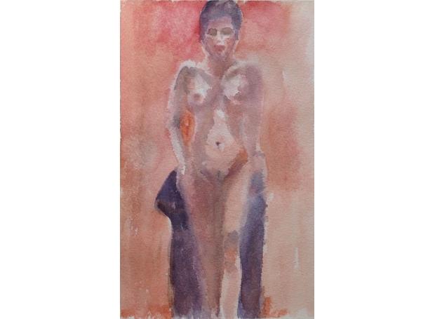 Erkeller-Yuksel-Feza-Standing Nude.jpg