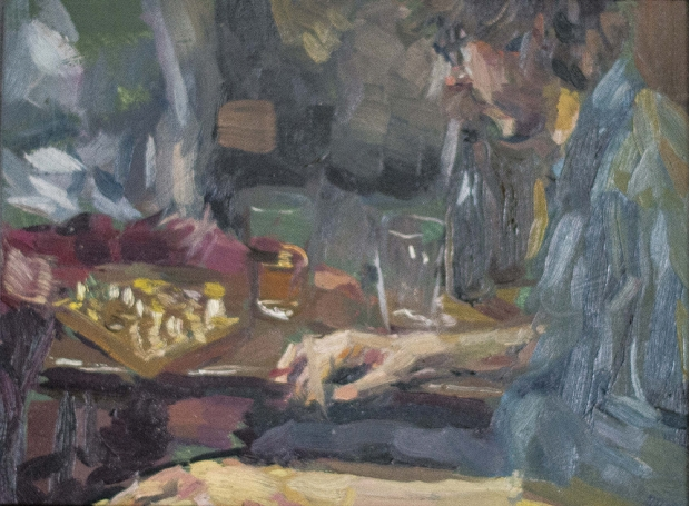 Compositional Study, Chess.jpg