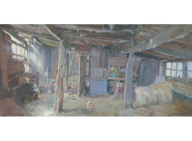 Curtis-David-Gleaners-in-an-Ancient-Barn---Austerfield.jpg