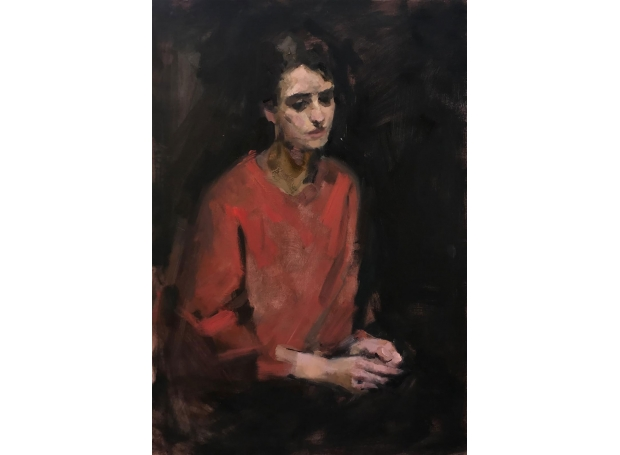 Arthurton-Thomas-Study-Of-Girl-In-Red-Jumper.jpg