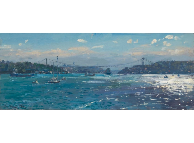 Brown-Peter-The-Bosphorus-from-a-Yali-at-Yeniköy-Istanbul.jpg