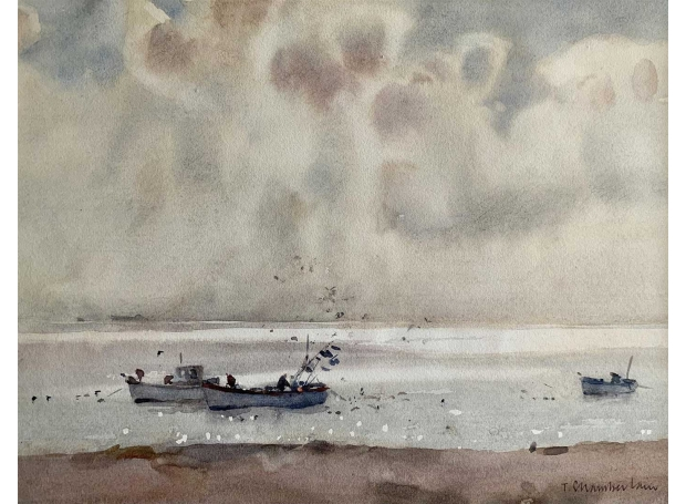 Chamberlain-Trevor-Fishing-Off-Shore-Aldeburgh.jpg