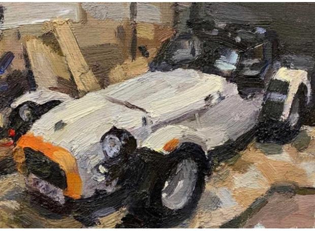 Coleman-Amanda-Car-in-Garage.jpg