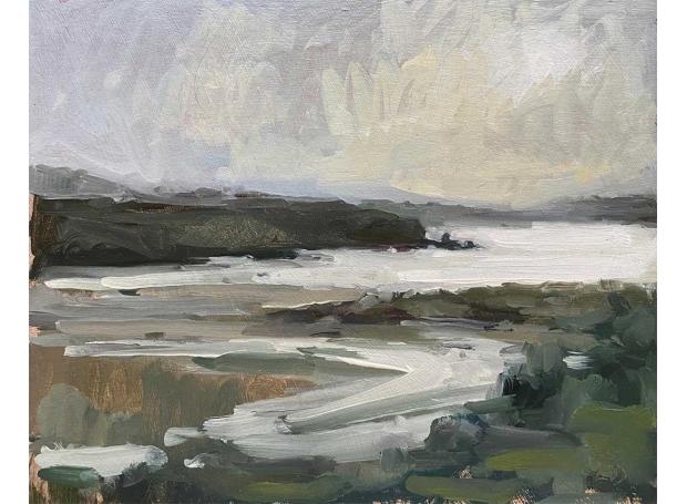 Davison-Helen-Sun-On-The-Estuary.jpg