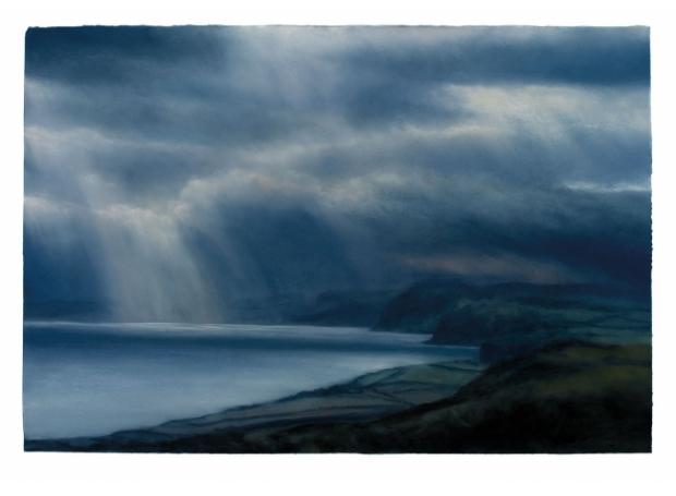 Draper-Matthew-Towards-The-West-A-View-of-Golden-Cap-and-The-Jurassic-Coast-91cm-x-131.5cm-4.jpg