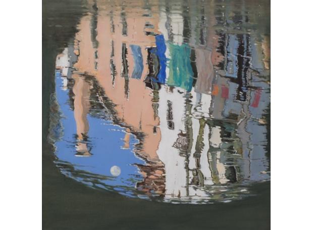 Ryder-Brian-Venetian Reflection 1 - Wash Day.jpg