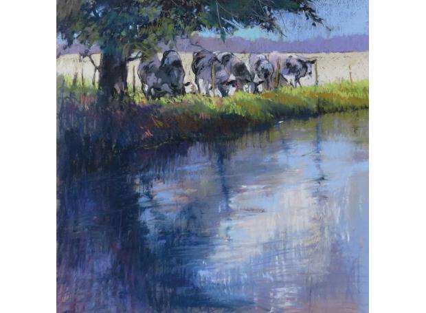 Halstead-Jenny-A-Herd-at-Graze.jpg