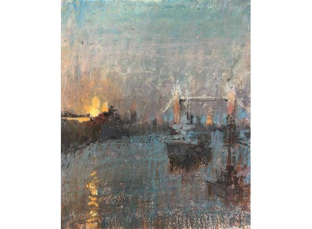 Hope-Benjamin-Sun-on-Canary-Wharf.jpg