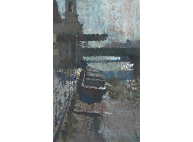 Hope-Benjamin-The-Barge-from-Southwark-Bridge.jpg