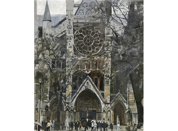 Howard-Ken-The-North-Door-Westminster-Abbey.jpg