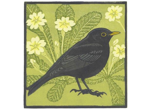 Jarvis-Richard-Blackbird-And-Primroses.jpg