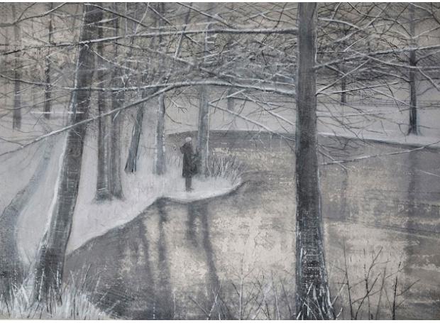 Lamb-Thomas-Yuki-Beside-The-Lake-Study-II.jpg