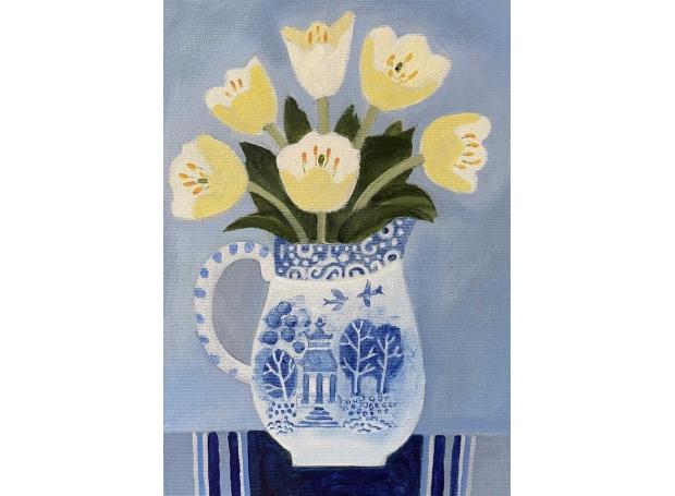 Leman-Jill-Tulips-In-A-Favourite-Jug.jpg