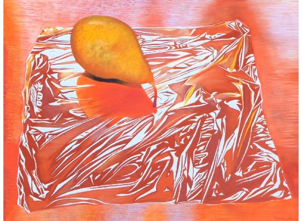 Malnati-Francois-Pear-on-Plastic-Sheet.jpg