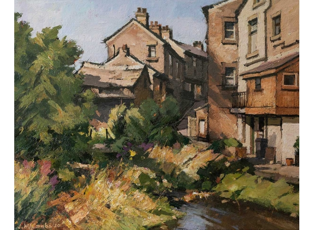 McCombs-John-Evening-Sunlight-Pennine-Village.jpg