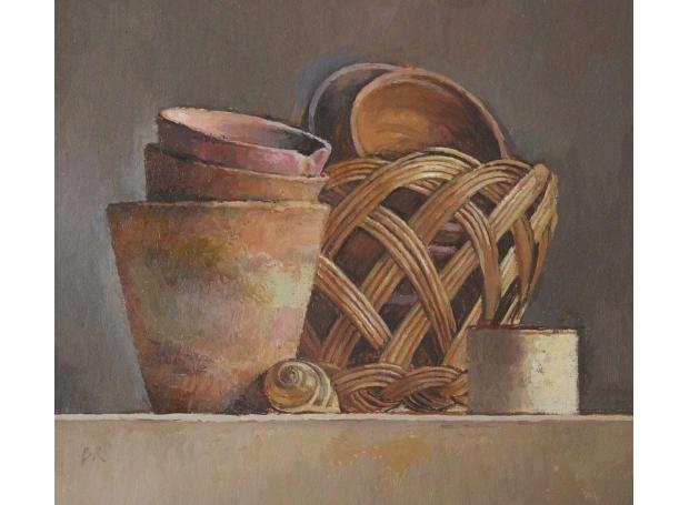 Richardson-Barbara-Still-Life-with-Basket-and-Pots.jpg