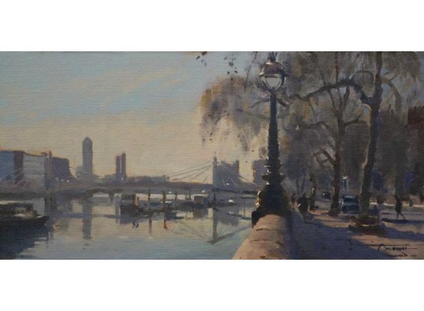 Mowll-Benjamin--Evening-Chelsea-Embankment.jpg