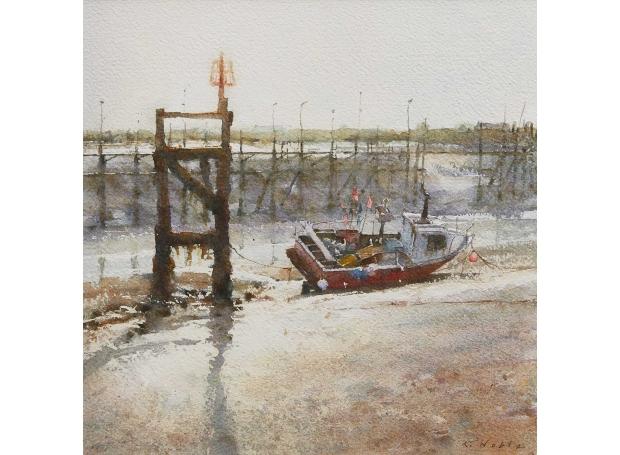 Noble-Keith-Still-Morning-Rye-Harbour.jpg