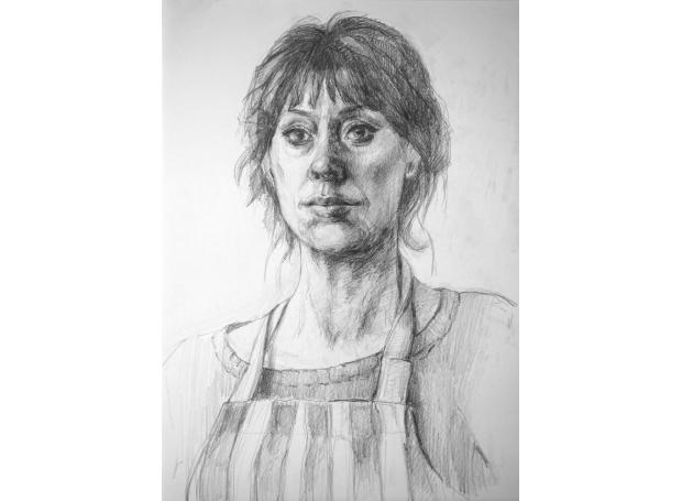 Palmer-Jane-Getting There (self portrait).jpeg