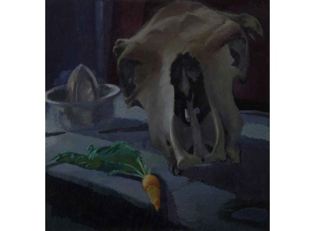 Parfitt-David-Still-Life-with-Cow-s-Scull.jpg