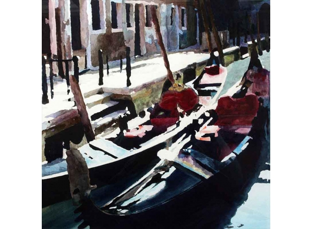 Burnett Cooper-Hilary-Gondolas at rest.jpg