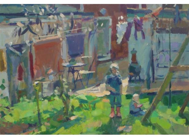 Farmer-Andrew-Jacob-And-Eden-In-The-Garden-Morning-Light.jpg