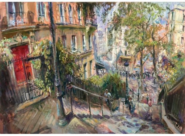 Pointon-Rob-The-Red-Door-Montmartre.jpg