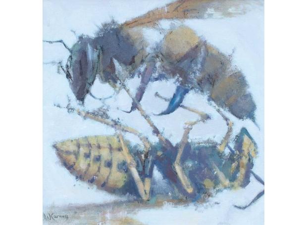Carney-William-Wasps.jpg