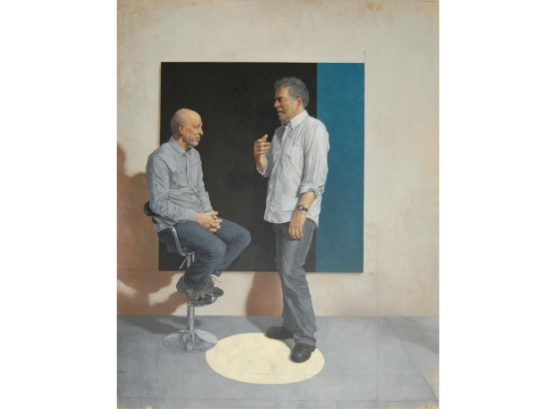 Wilcox-Graeme-Two Figures.jpg