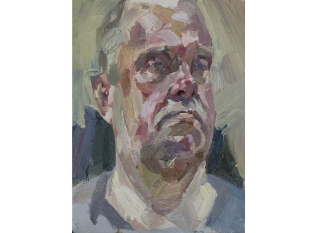 'Philip', oil on board', 16inches x 12inches, £1300.JPG