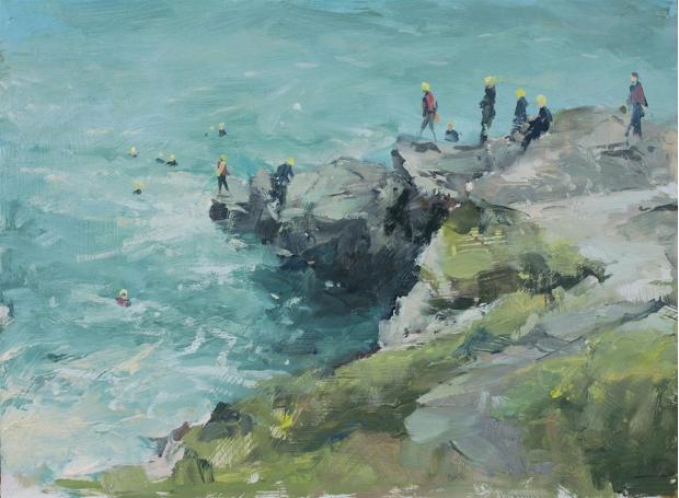 Webber-Graham-Coasteering-At-Newquay-Reflections.jpg
