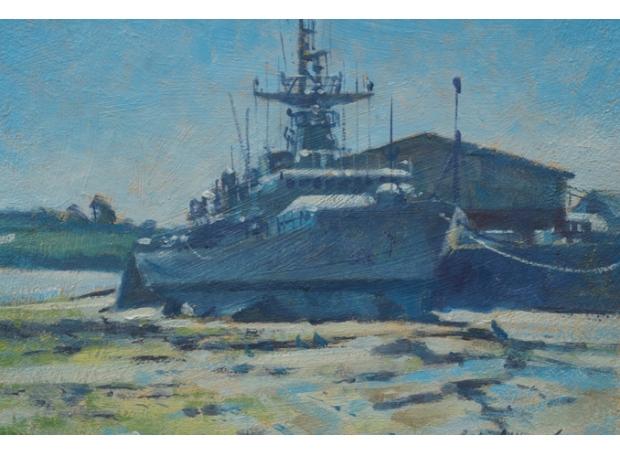 Allbrook-Colin Below the Shipyard.jpg