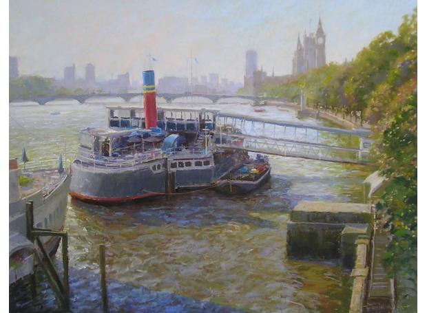 Allen-David-The Thames at Westminster.jpg