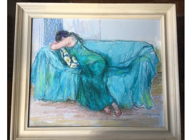 Ambrus-Glenys-Girl in the Green Dress.jpg