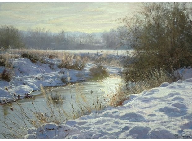 Barker-Peter-Fresh-Snowfall-by-the-Welland.jpg