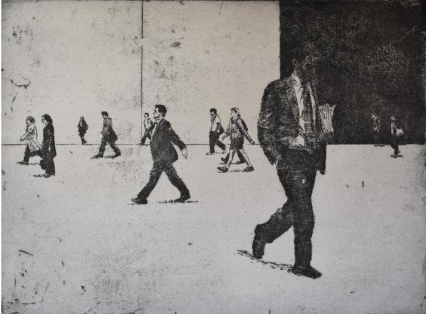 Lost Man II | John Buck