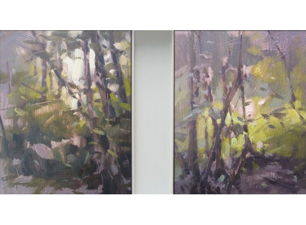 Bull-Oliver-Esher-Woodland-Study-2-Diptych.jpg