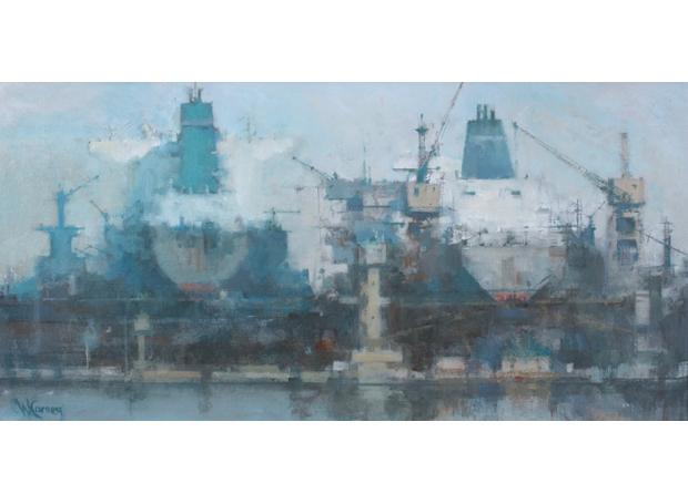 Carney_William_Dry dockyard.jpg